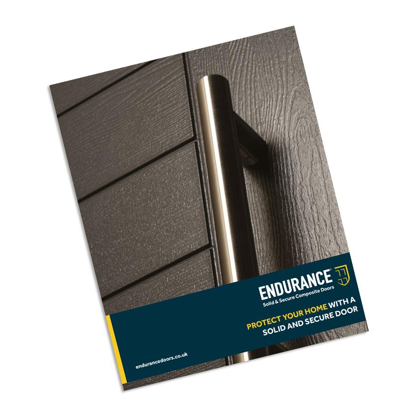 Endurance Composite Doors