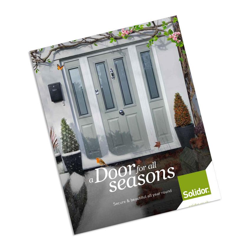 Solidor Retail Brochure