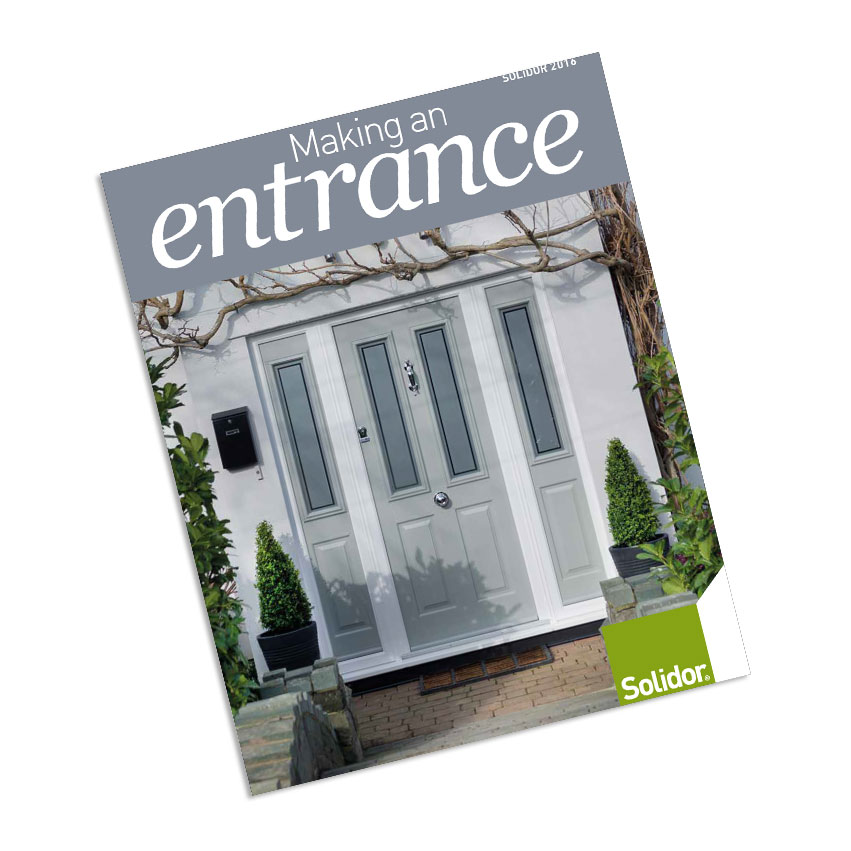 Solidor Making an Entrance