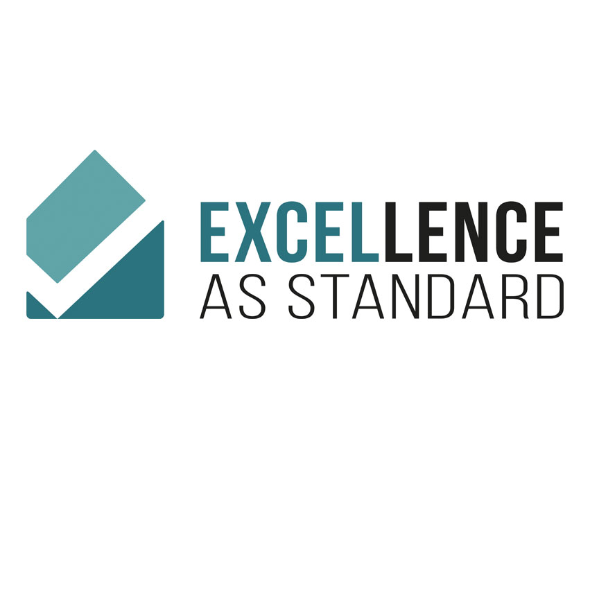 EXCELLENCE AS STANDARD